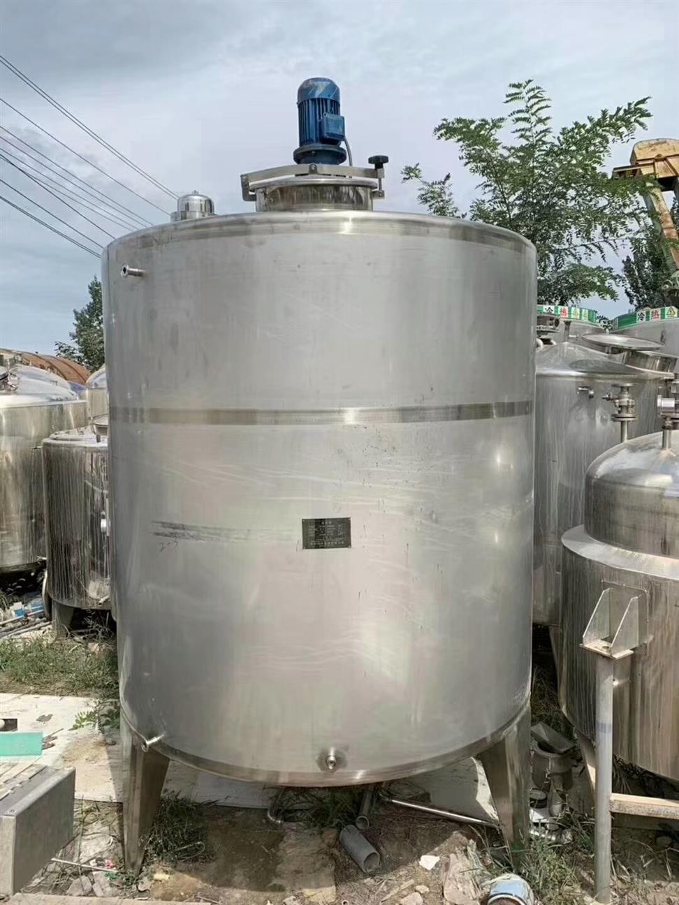 杭州二手不锈钢储罐