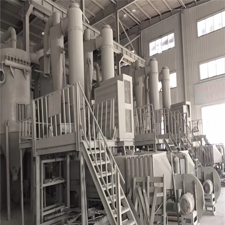 武汉二手10型闪蒸干燥机