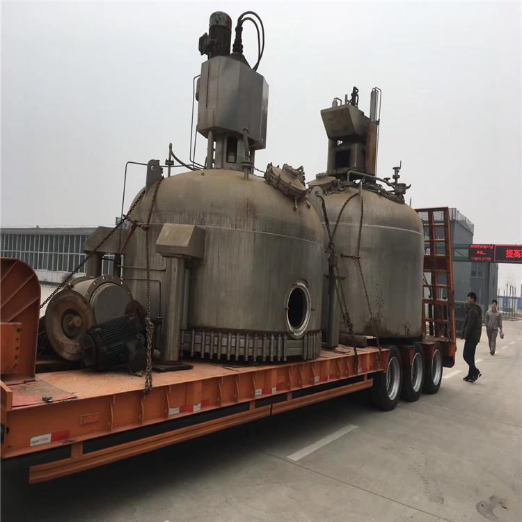 上海二手12型闪蒸干燥机出售