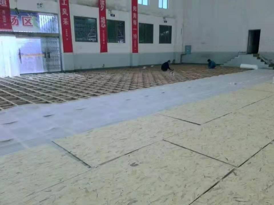 阿坝舞台木地板型号