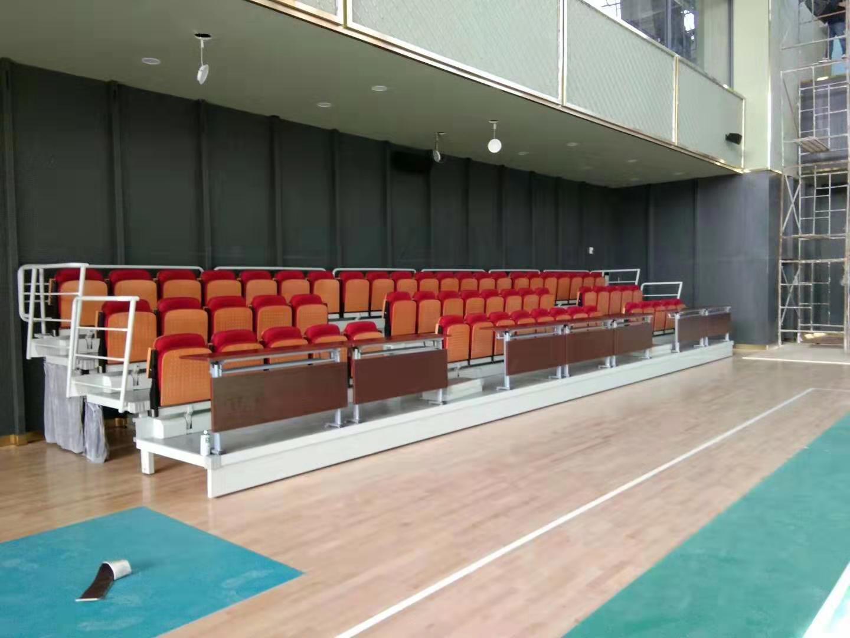 荆门学校橡胶木体育地板包安装