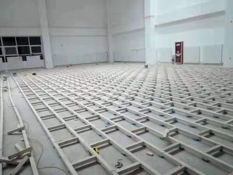郴州舞台木地板报价