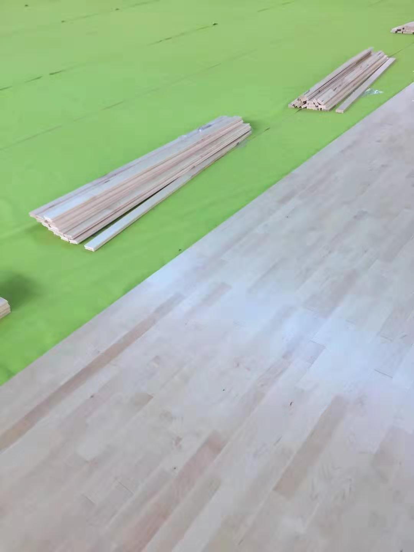 新乡舞台木地板厂