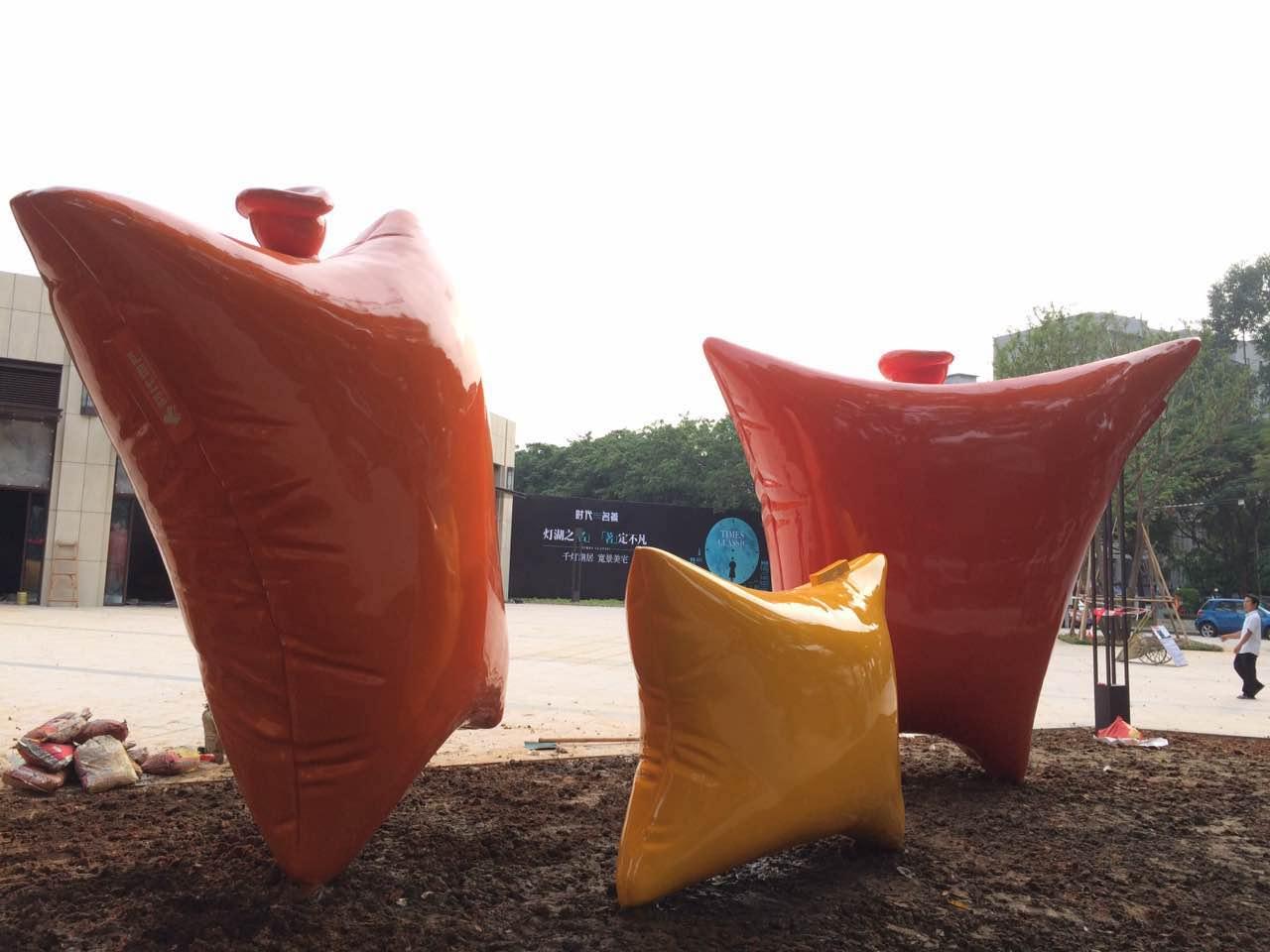 宿迁地产雕塑厂