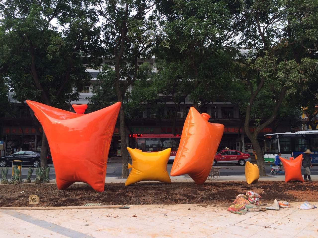 蚌埠地产雕塑公司