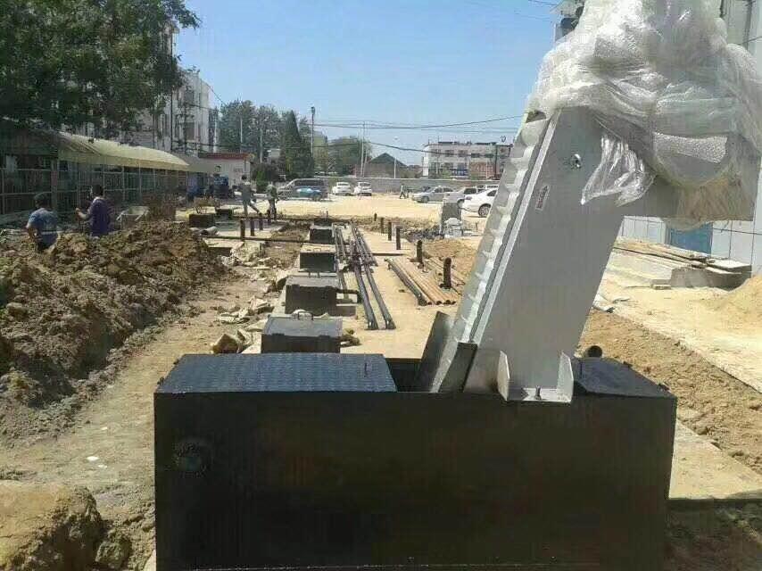商丘机械格栅厂