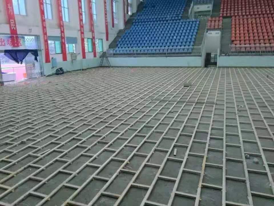 博罗羽毛球体育木地板