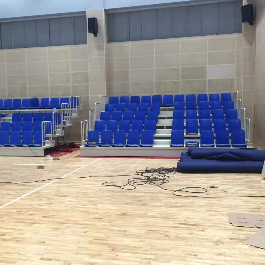 怀化羽毛球运动木地板