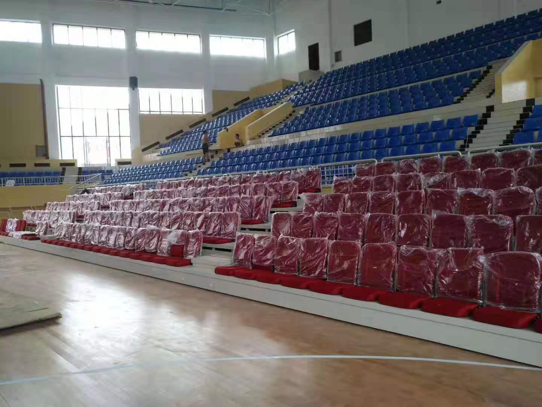 惠东羽毛球馆体育木地板