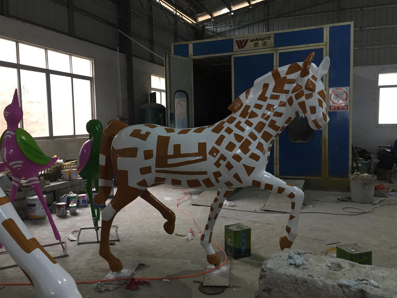 东莞卡通雕塑厂