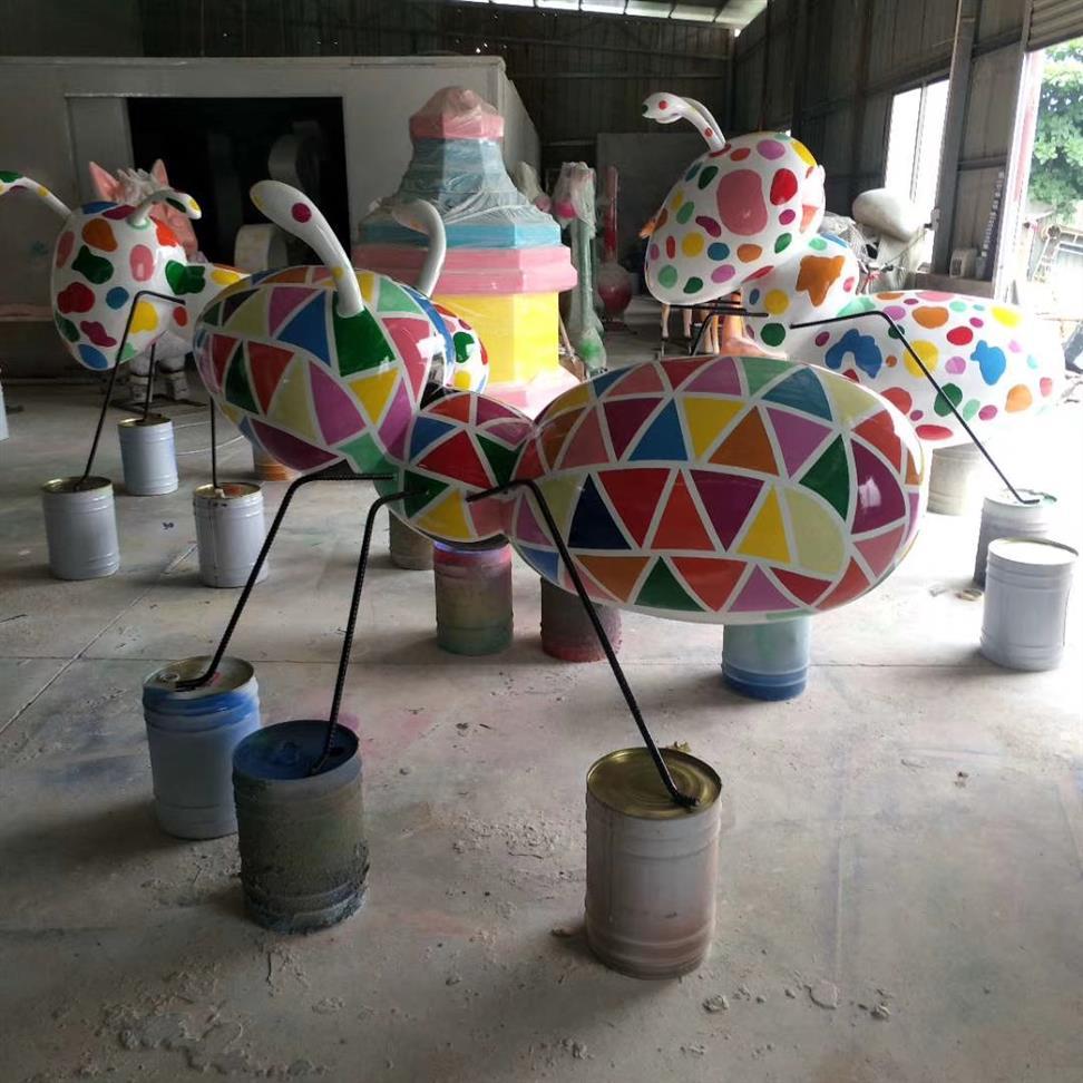 鞍山动物雕塑厂商