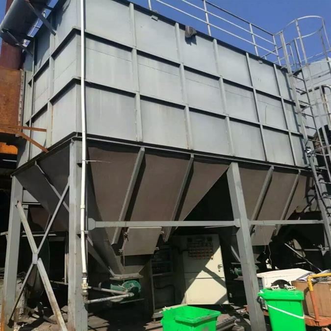 二手72平方环保除尘设备除尘器出售