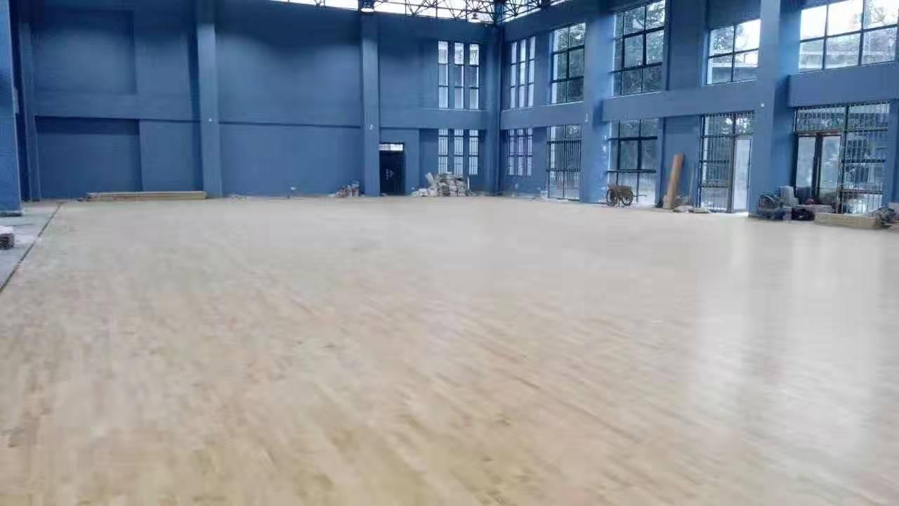 山西三秒区体育馆运动木地板翻新厂