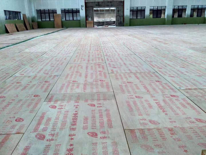 安阳篮球馆体育馆运动木地板翻新厂