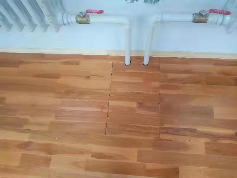 梅州学校橡胶木体育地板批发价