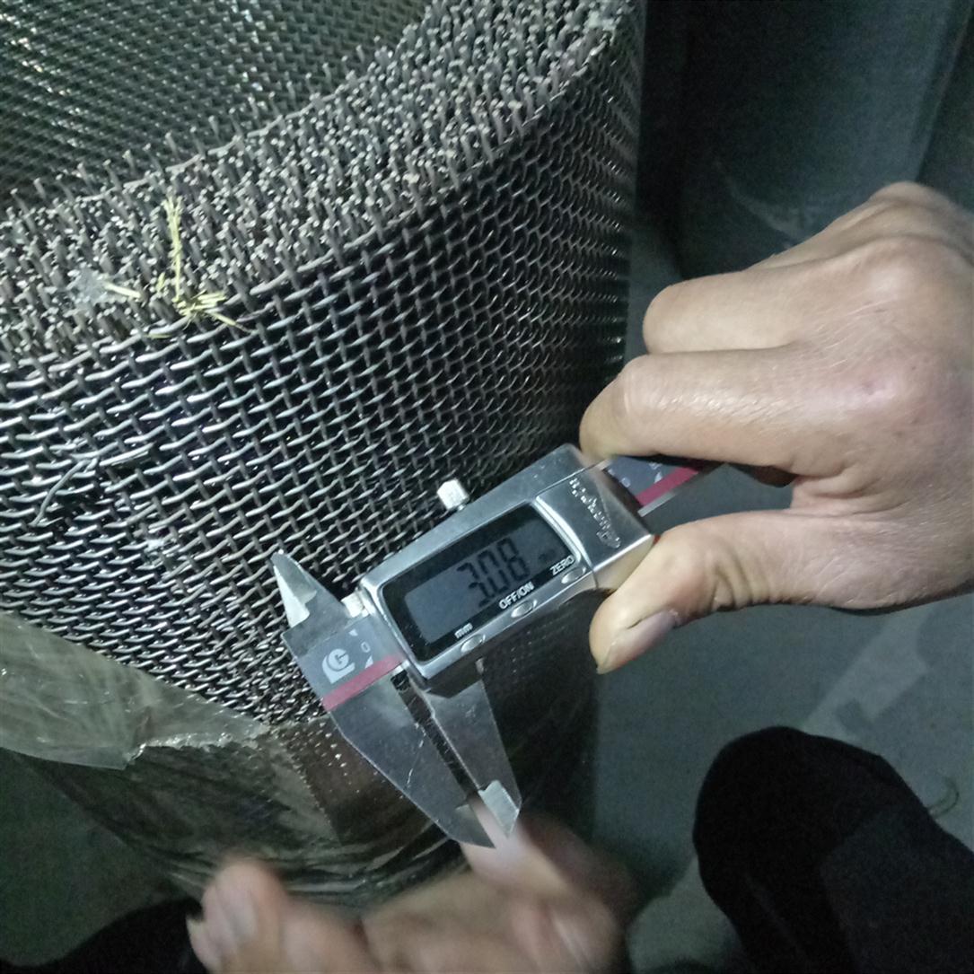 襄阳不锈钢编织网报价