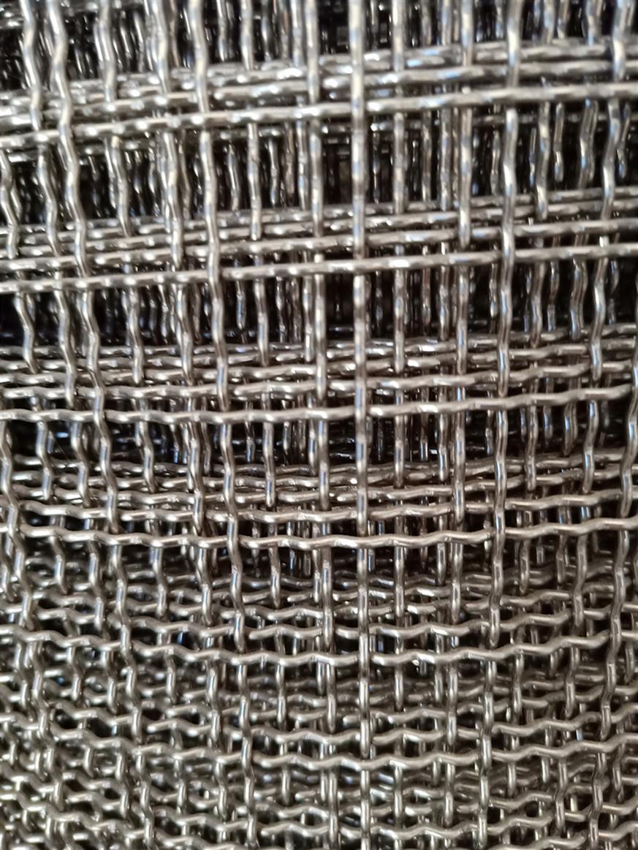 宜昌不锈钢编织网加工