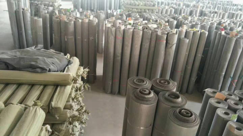 惠州不锈钢丝网加工