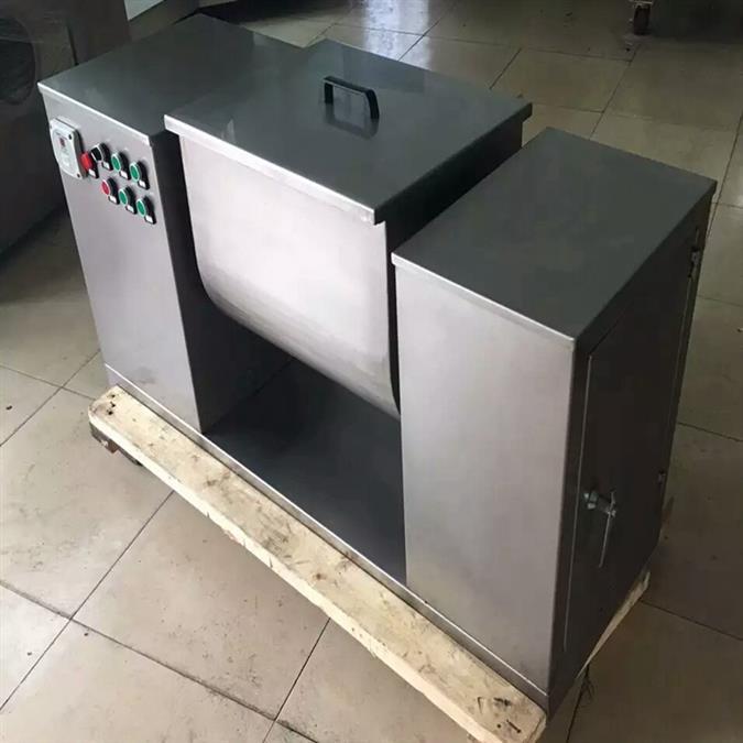 二手CH-200不锈钢槽型混合机厂家直销