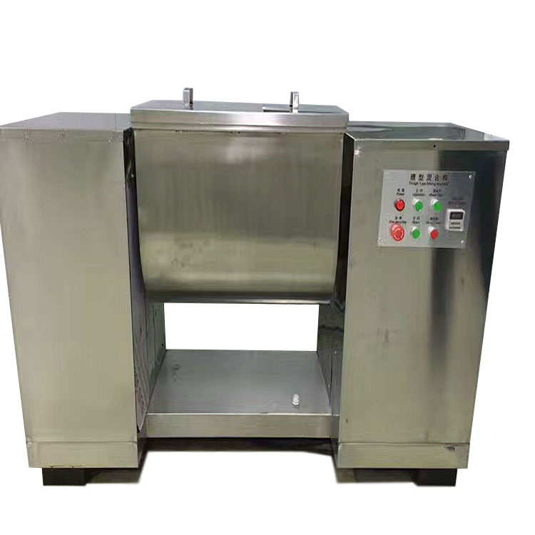 二手CH-100不锈钢槽型混合机厂家直销
