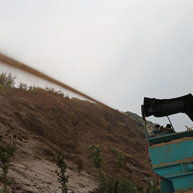 九江客土喷播 山体植被修复绿化 客土喷播施工工艺