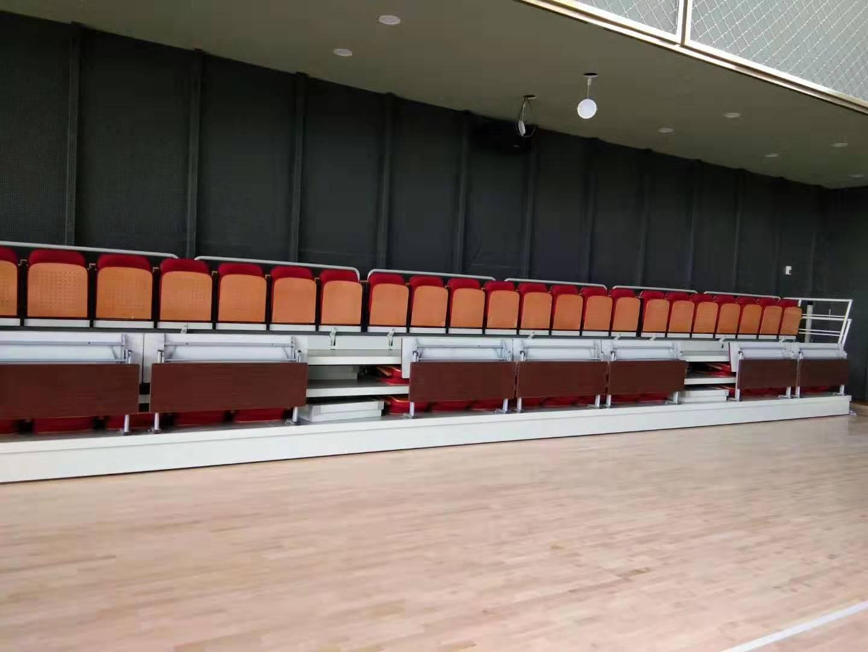 广东篮球馆体育馆运动木地板翻新厂