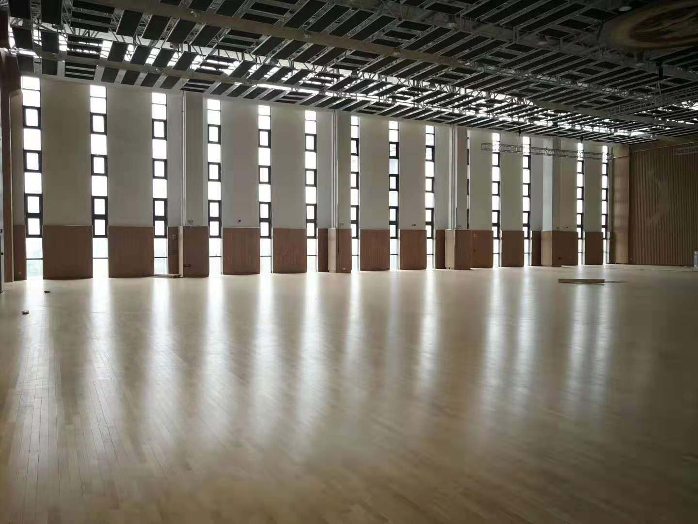 运城三秒区体育馆运动木地板翻新厂