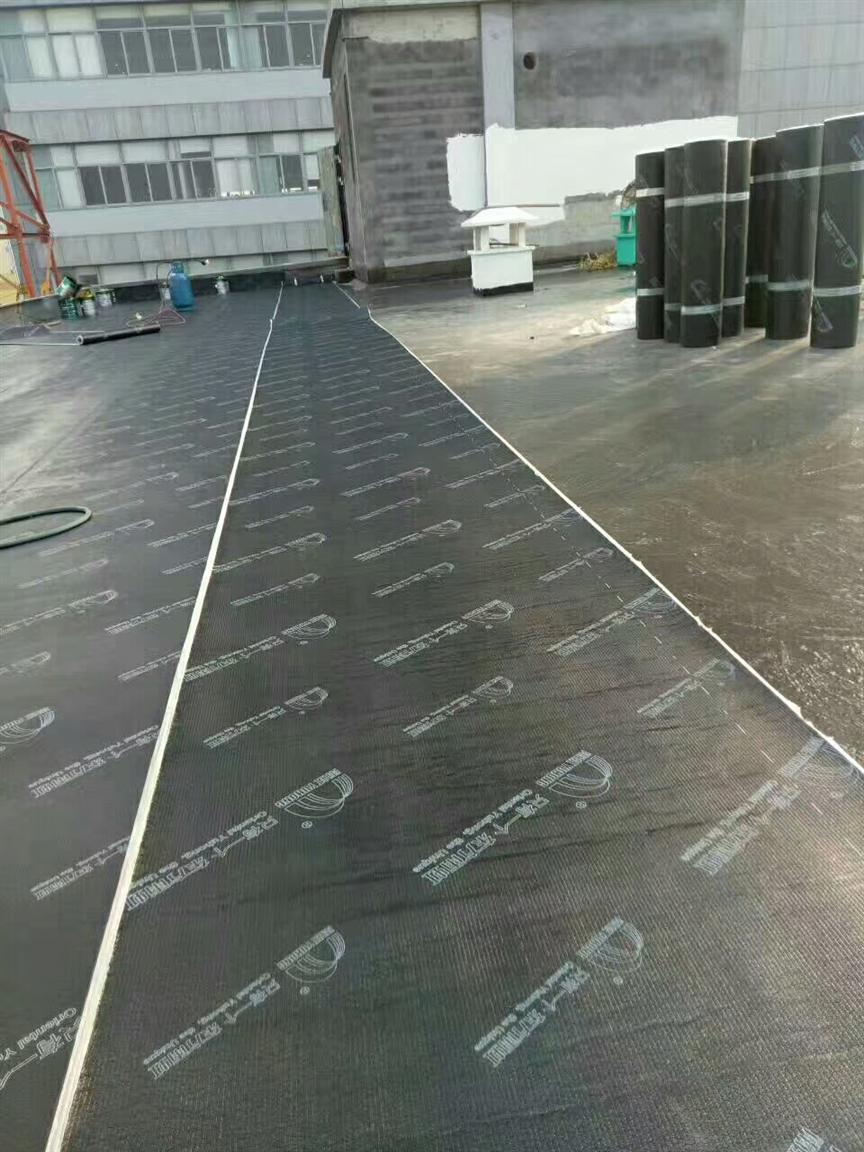 杭州屋顶防水定做