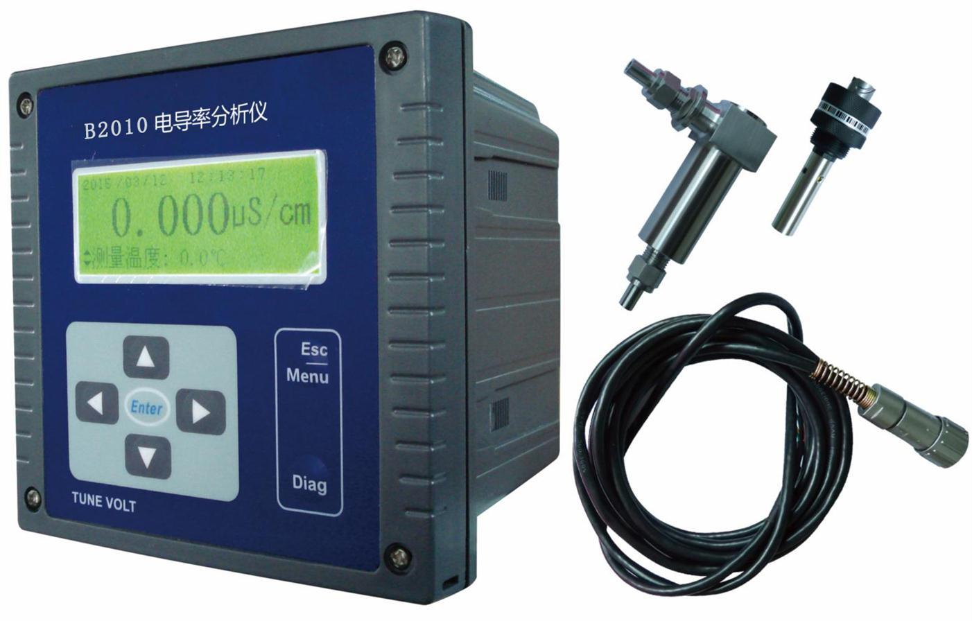 芜湖电导率分析仪