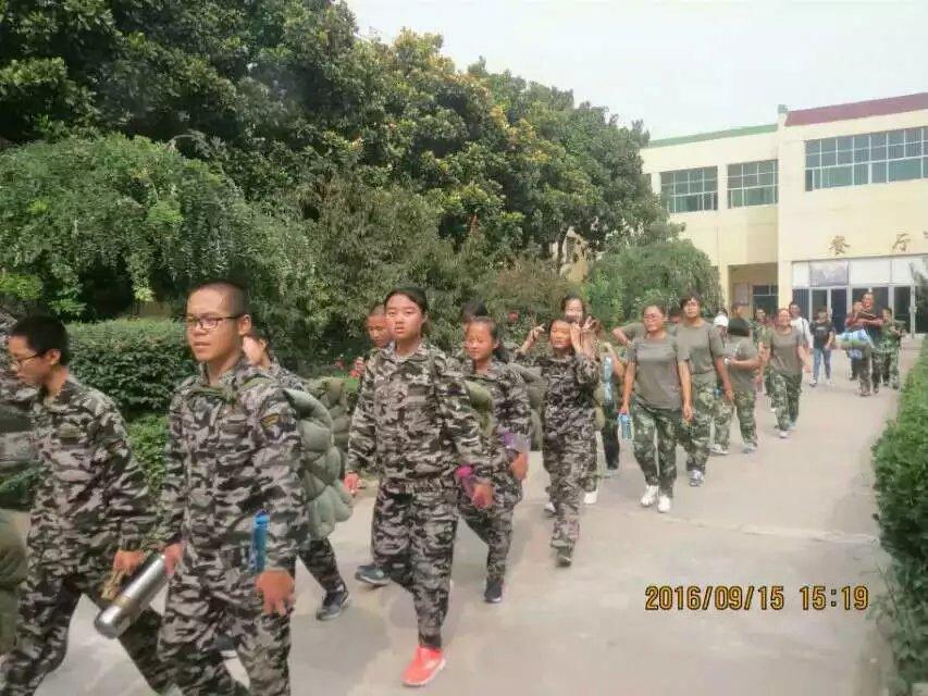 有没有青少年厌学的军事化学校