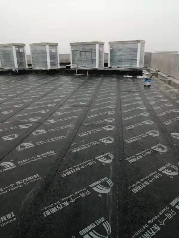 富阳楼顶防水补漏费用