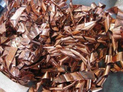 梅州废铜价格