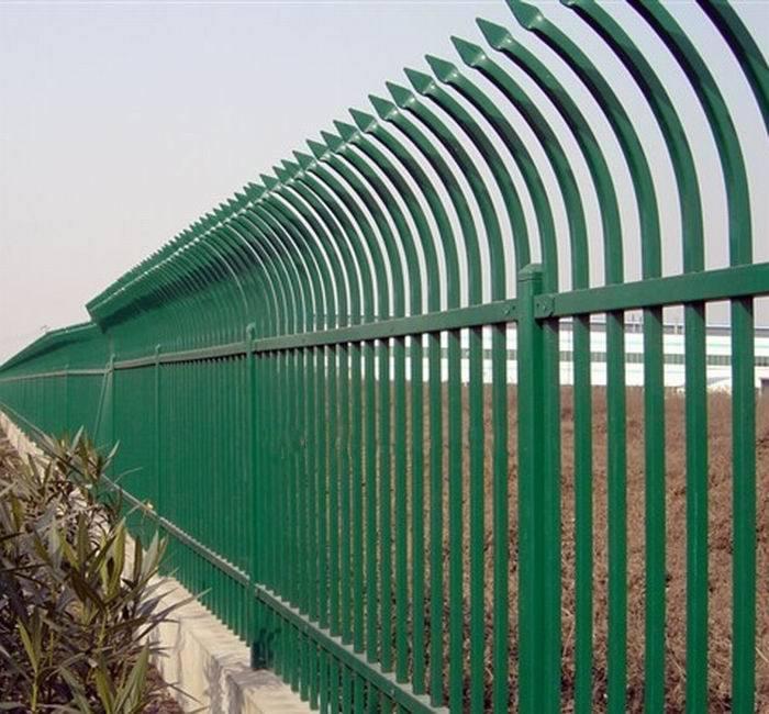 广西学校锌钢护栏制作