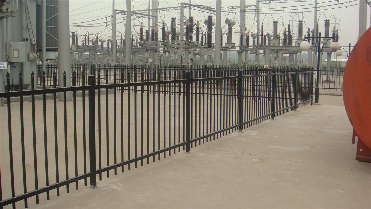 深圳锌钢护栏电话