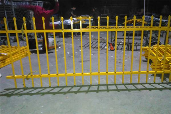 湛江锌钢护栏厂商