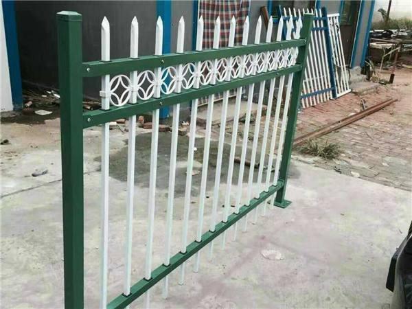 花圃锌钢护栏厂商