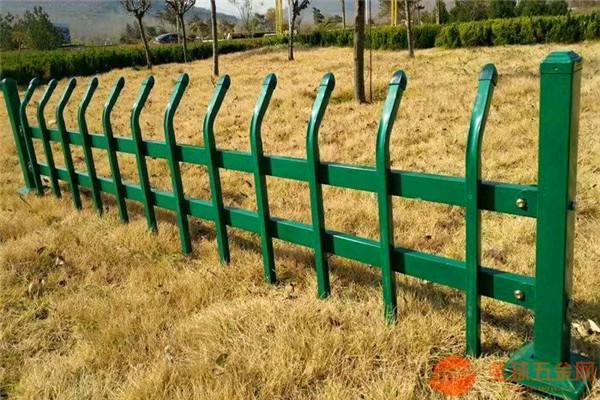 玉林花圃锌钢护栏