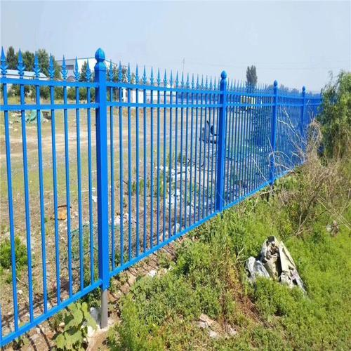 厦门锌钢护栏厂