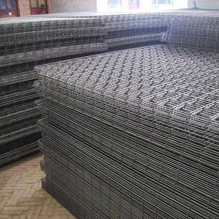 钦州建筑钢筋网加工