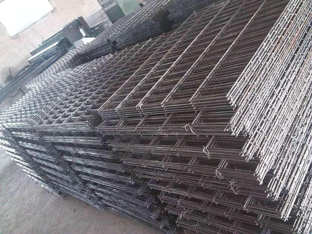 梧州焊接钢筋网生产