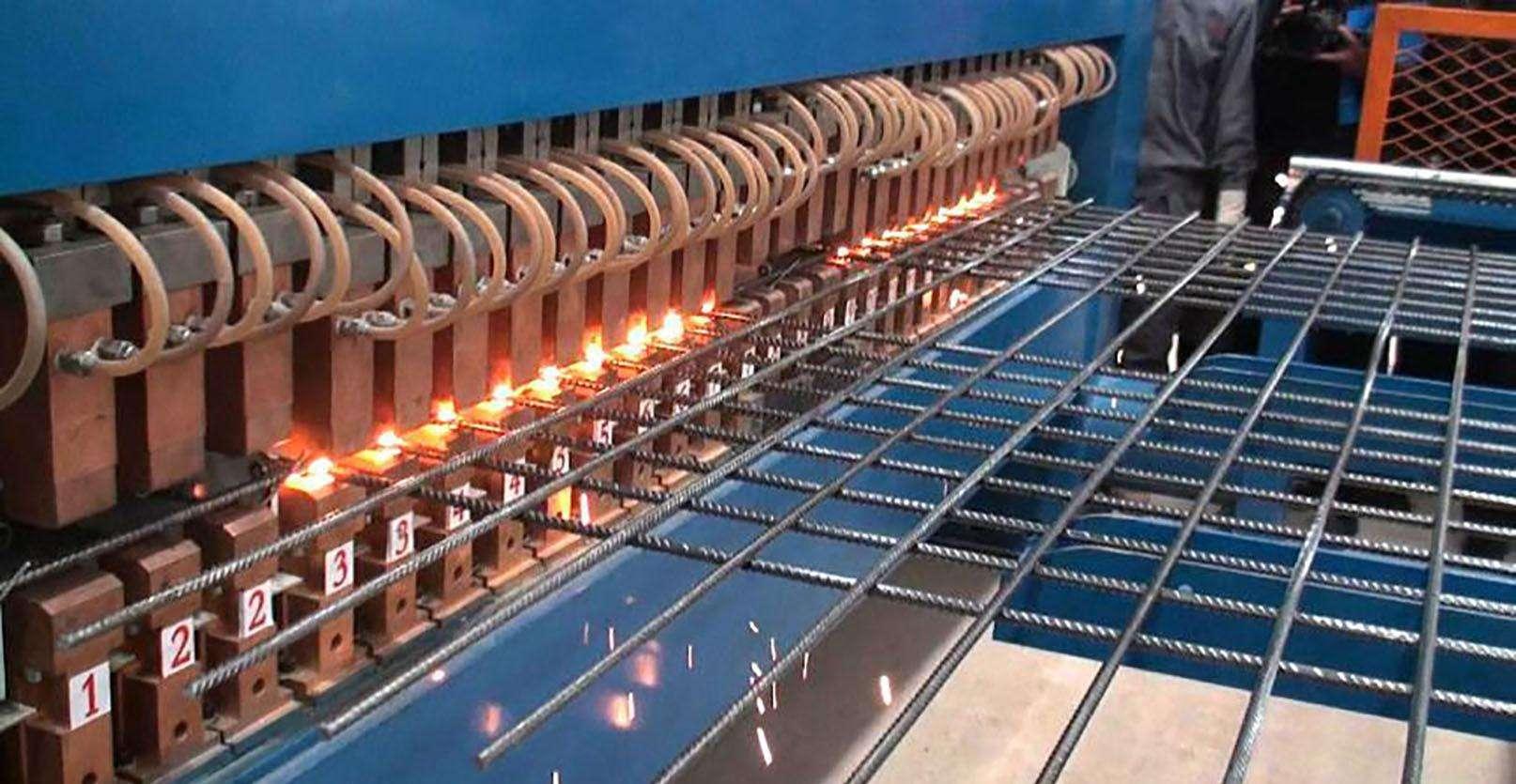 柳州建筑钢筋网制作