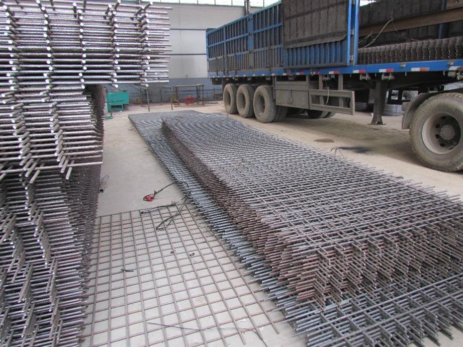 贵港钢筋网规格