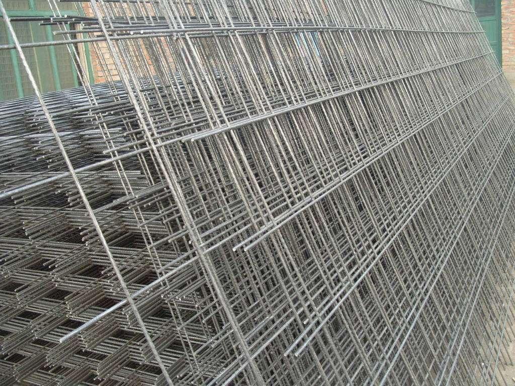 崇左焊接钢筋网制作