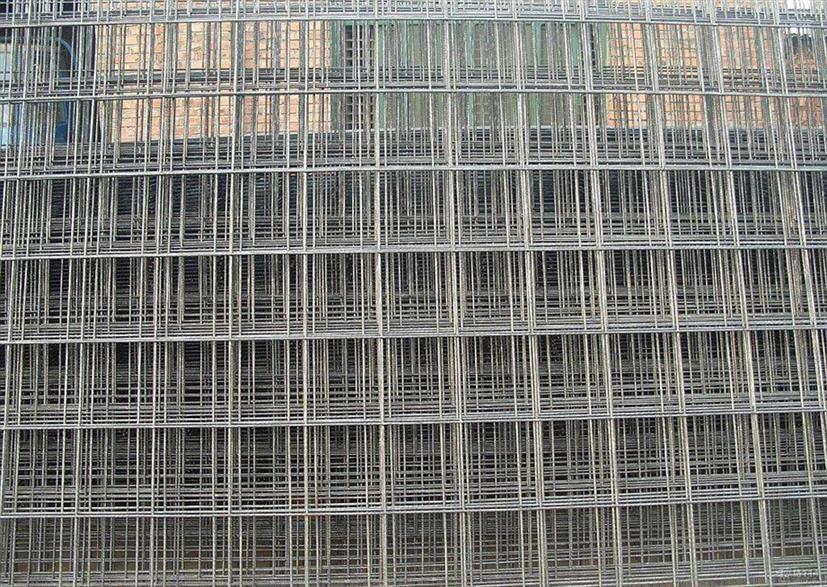 河池螺纹钢筋网供应商