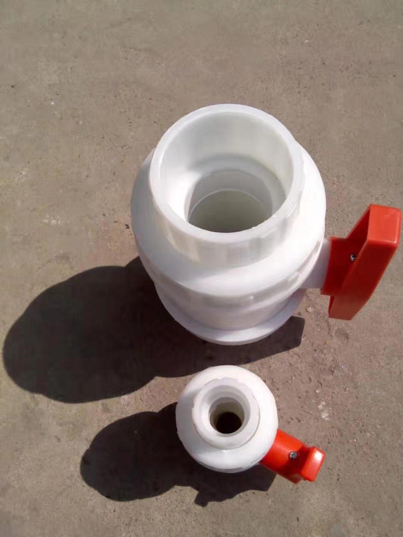 北京PP塑料管件