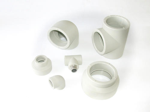 北京PP塑料管件生产