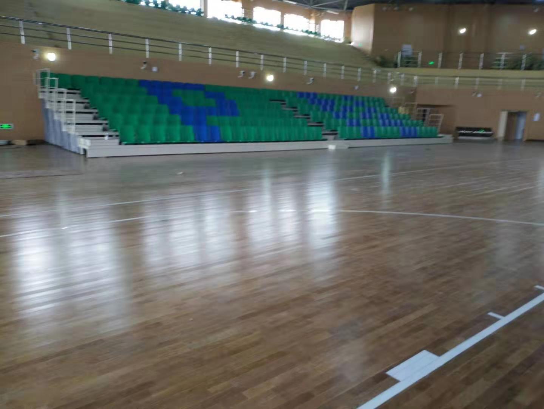 南阳乒乓球木地板