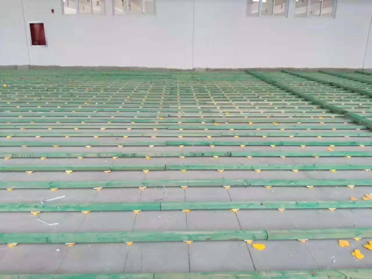 盐城乒乓球木地板