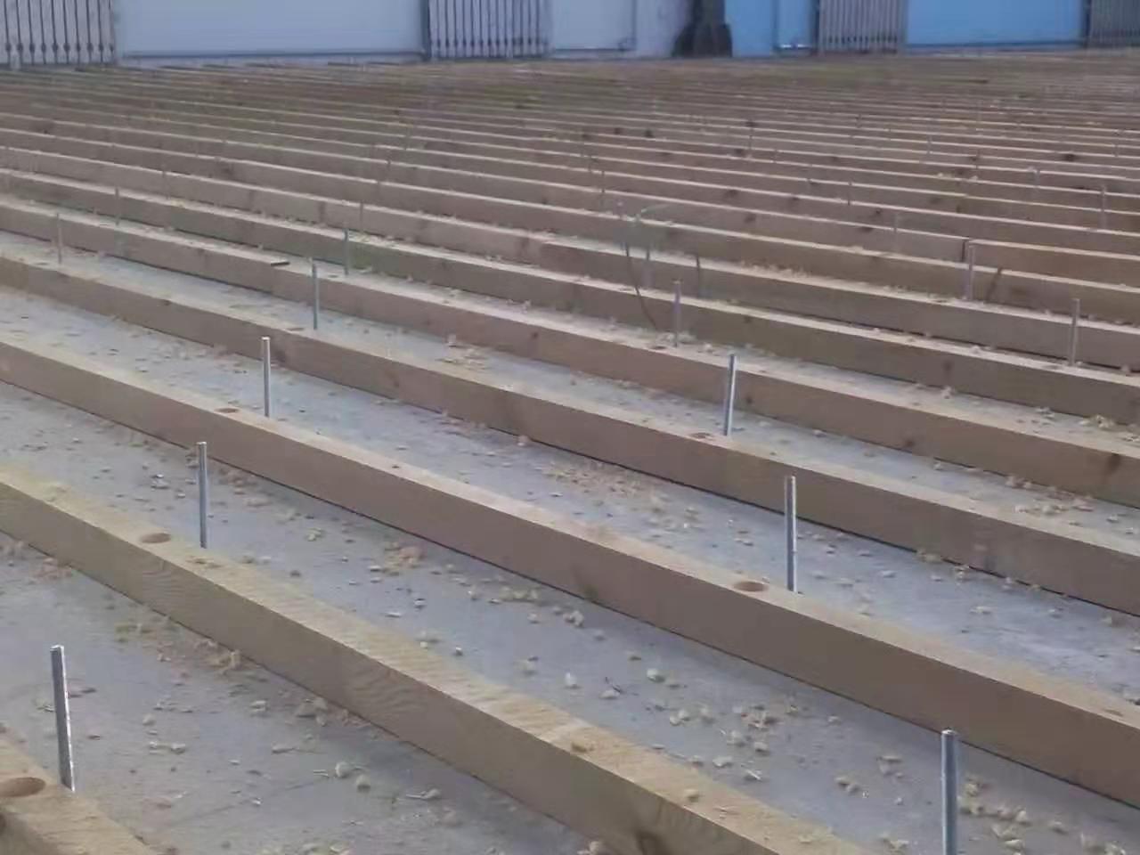 五指山乒乓球木地板