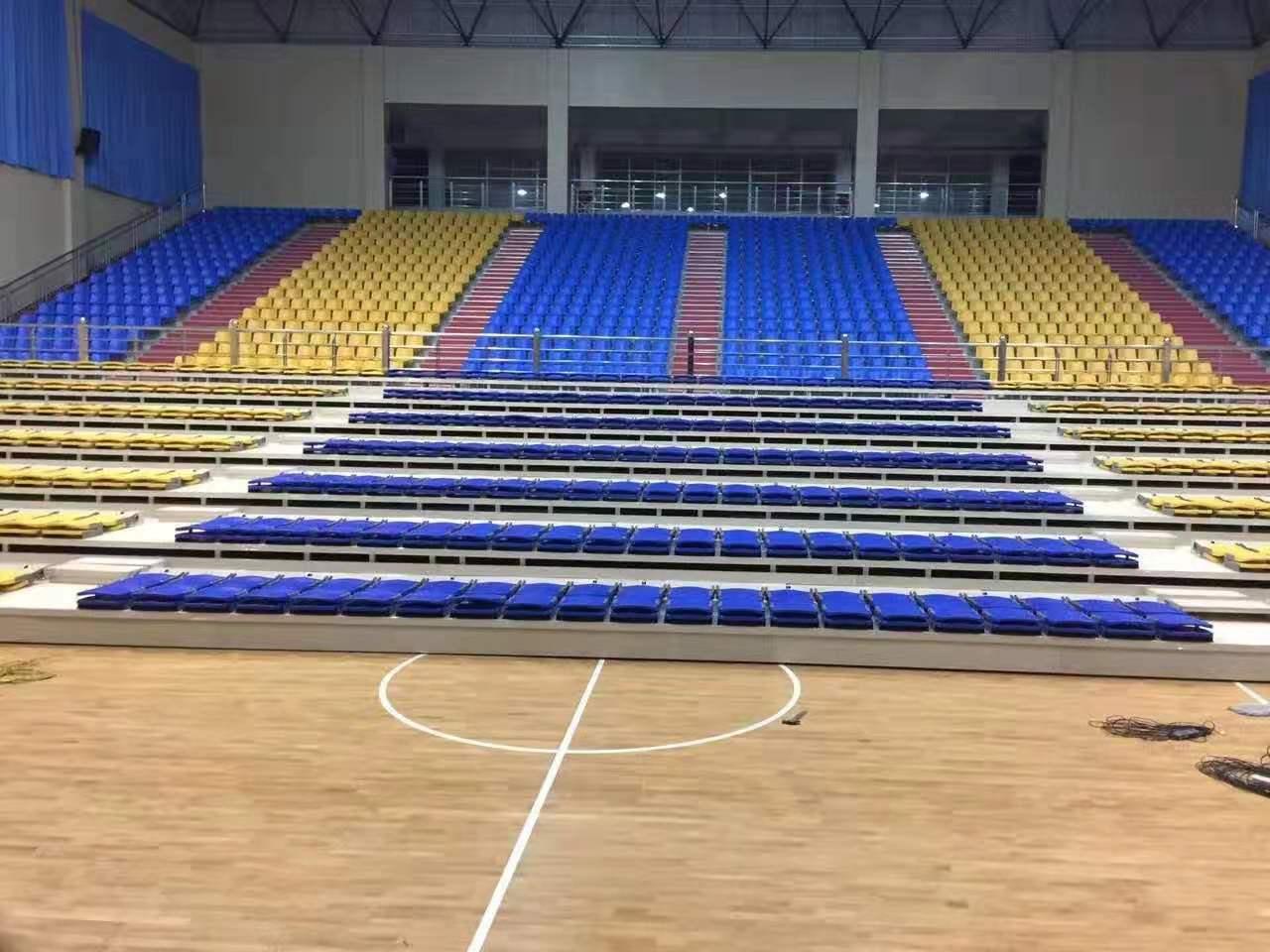 广元枫木运动木地板